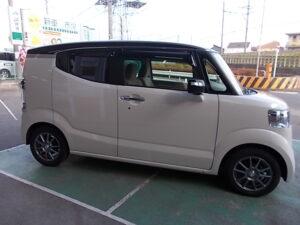 立川市の軽自動車の車検予約は愛車工房マックへ。昭島、東大和、武蔵村山も大歓迎!
