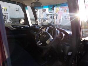 立川で中古車の車検を受けるならここ